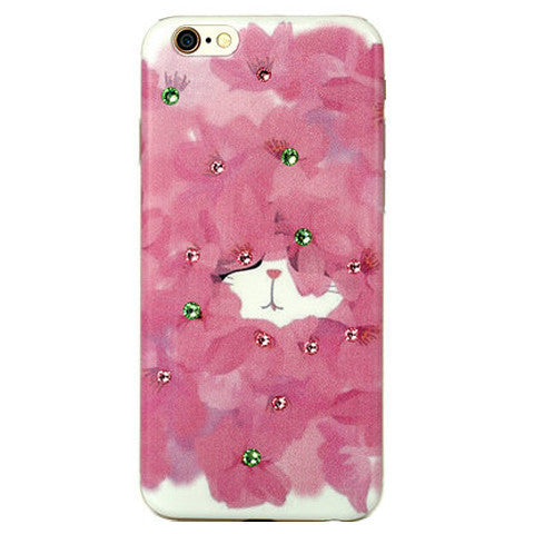 Diamond Hard Case for iPhone 6 4.7 - BoardwalkBuy