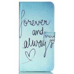 Forever Stand Leather Case For Iphone 6 plus - BoardwalkBuy - 1