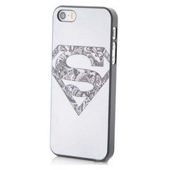 Superman/Batman Cover Phone Case for Apple iPhones - BoardwalkBuy - 3