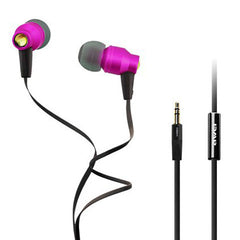 Awei ES800M 3.5mm In-ear Earphones - BoardwalkBuy - 3