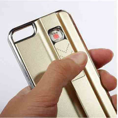 Electronic Cigarette Lighter Case Iphone 6 Plus - BoardwalkBuy - 7