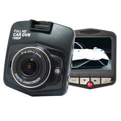 CAR GT300 Full 1080p HD DVR Dash Camera With Night Vision - Black or Blue - BoardwalkBuy - 9