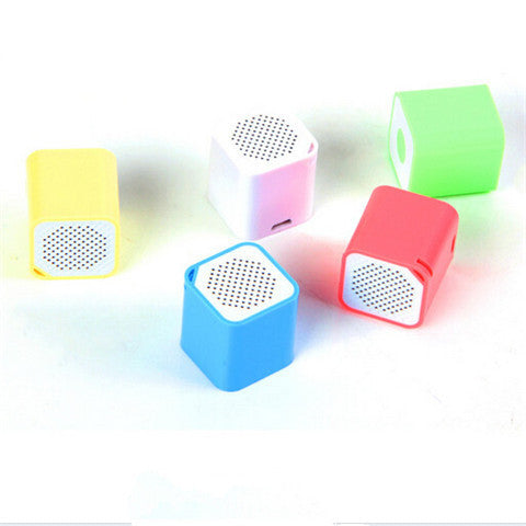 Mini bluetooth speaker for iphone - BoardwalkBuy - 1