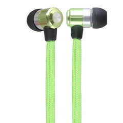 shoelace rope High Performance Headphones - BoardwalkBuy - 6