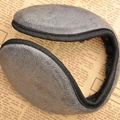 Unisex Fleece Ear Muff Wrap Band - Assorted Colors - BoardwalkBuy - 10