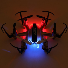 6-Axis LED Nano Hexacopter RC Drone with Headless Mode - BoardwalkBuy - 8