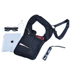 Anti-Theft Hidden Underarm Bag - BoardwalkBuy - 4