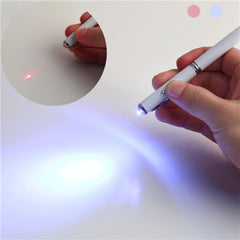 4 in 1 Laser Pointer LED Torch Touch Screen Stylus Ball Pen - BoardwalkBuy - 7