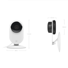 720P HD Smart Camera - BoardwalkBuy - 6