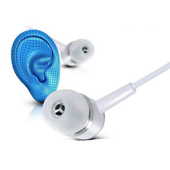 Metal Earphone Headphones 3.5MM - BoardwalkBuy - 4