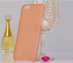 iPhone 6 Ultra Thin 0.3MM Transparent Case - BoardwalkBuy - 5