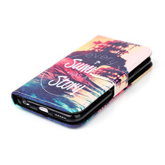 "Wallet Style Leather Case for iPhone 6 4.7"" - BoardwalkBuy - 4"