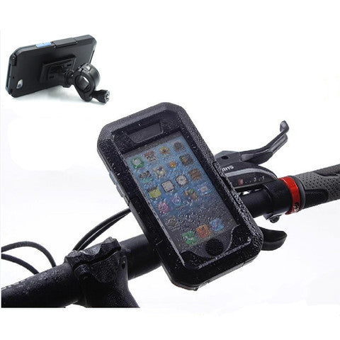 IPX4 Waterproof Bicycle Bag for iPhone 6 6 Plus