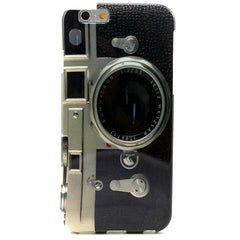Retro Camera TPU Case for iPhone 6 Plus - BoardwalkBuy - 1