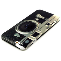 Retro Camera TPU Case for iPhone 6 Plus - BoardwalkBuy - 4
