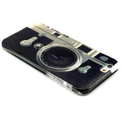 Retro Camera TPU Case for iPhone 6 Plus - BoardwalkBuy - 3