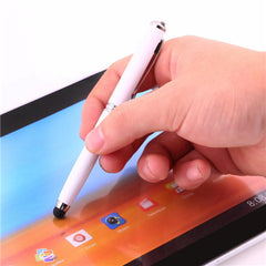 4 in 1 Laser Pointer LED Torch Touch Screen Stylus Ball Pen - BoardwalkBuy - 6