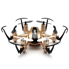 6-Axis LED Nano Hexacopter RC Drone with Headless Mode - BoardwalkBuy - 13