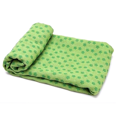 Microfiber Yoga Towel Mat - Assorted Colors - BoardwalkBuy - 2
