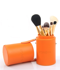 7 Piece Brush Set in Four Color - BoardwalkBuy - 3