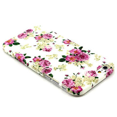 Floral Blossom TPU Case for iPhone 6 - BoardwalkBuy - 2