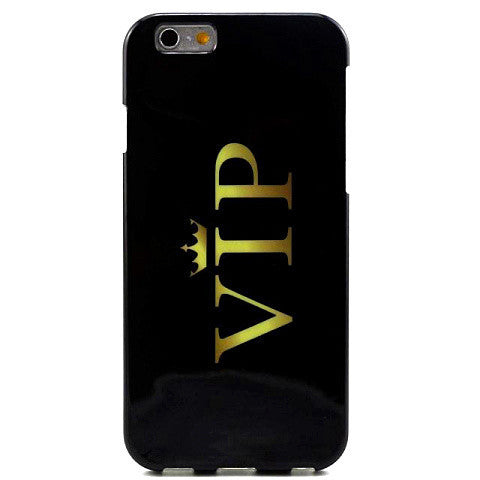 VIP Soft TPU Case for iPhone 6 - BoardwalkBuy - 1