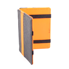 Leather Card Case - Assorted Colors - BoardwalkBuy - 6