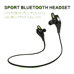 H3 Wireless Bluetooth 4.0 Stereo HIFI Earphone Fashion Sport Running earphone Studio Music Headset with Microphone. - BoardwalkBuy - 4