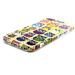 Cartoon Owl TPU Case for iPhone 6 - BoardwalkBuy - 3