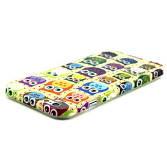 Cartoon Owl TPU Case for iPhone 6 - BoardwalkBuy - 2