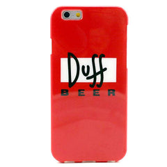 Soft TPU Case for iPhone 6 Plus - BoardwalkBuy - 1