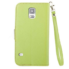 Samsung Galaxy S5 i9600 Leaf Case - BoardwalkBuy - 2