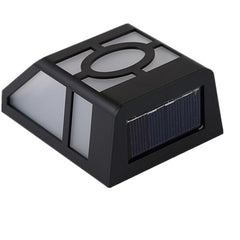 ABS Solar LED Path Light - BoardwalkBuy - 3