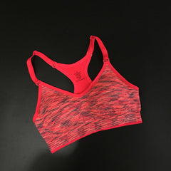 Adjustable Racerback Sports Bra - BoardwalkBuy - 2