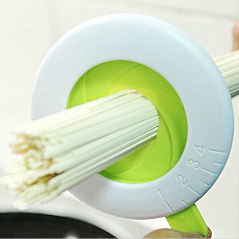 Adjustable Pasta Noodle Measure Portions Tool - BoardwalkBuy - 1