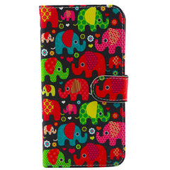 Elephant Wallet Leather Case for iPhone 6 - BoardwalkBuy - 3