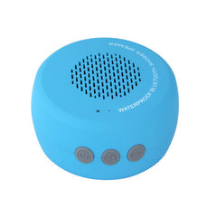 IPX4 Waterproof Speaker Bluetooth Beach Pool Shower Sound Box With Mix Handsfree FM Radio - BoardwalkBuy - 2