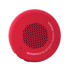 IPX4 Waterproof Speaker Bluetooth Beach Pool Shower Sound Box With Mix Handsfree FM Radio - BoardwalkBuy - 6