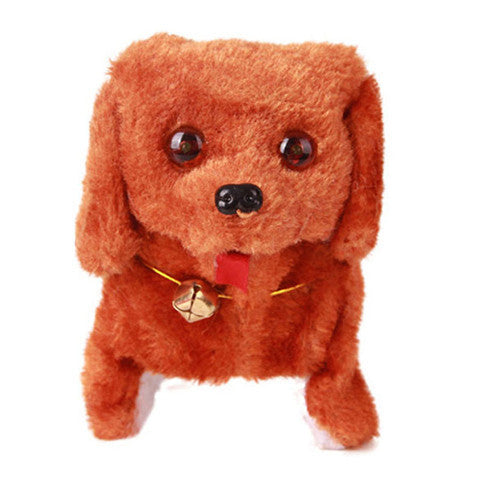 Walking Dog Toy As Seen On Tv