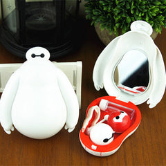 Baymax Contact Lens Box - BoardwalkBuy - 3