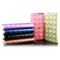 Big Ladies Casual Wallet - BoardwalkBuy - 3