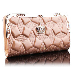 Big Ladies Casual Wallet - BoardwalkBuy - 6
