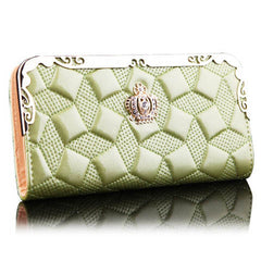 Big Ladies Casual Wallet - BoardwalkBuy - 7