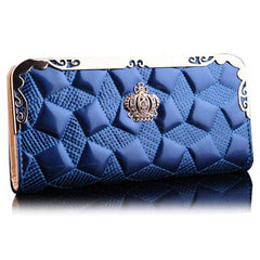 Big Ladies Casual Wallet - BoardwalkBuy - 2