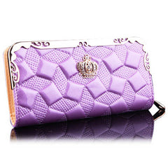 Big Ladies Casual Wallet - BoardwalkBuy - 8