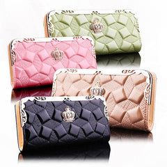 Big Ladies Casual Wallet - BoardwalkBuy - 1