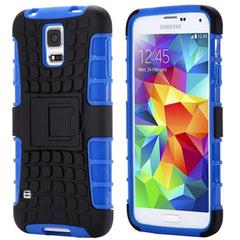 Hybrid Armor Case for Samsung S5 I9600 - BoardwalkBuy - 4
