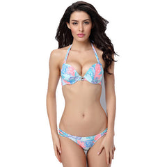 Boho Bikini Set - BoardwalkBuy - 2