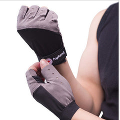 Breathable Slip Fitness Gloves - BoardwalkBuy - 2