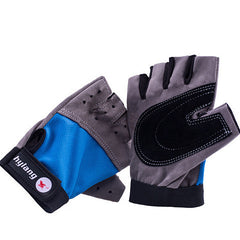 Breathable Slip Fitness Gloves - BoardwalkBuy - 3